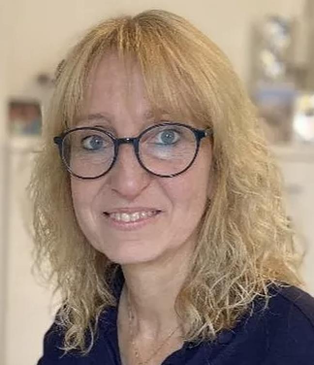 Birgit Kühr